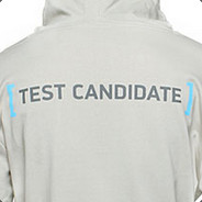 The Test Candidate