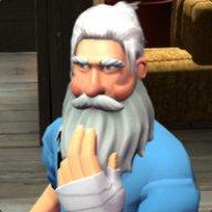 Grandpa Scout